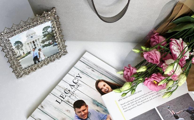 Our Partnership with LegacyMagazine